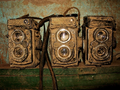 Onikoyi Photo Studio, Niamey, Niger, March 2008.